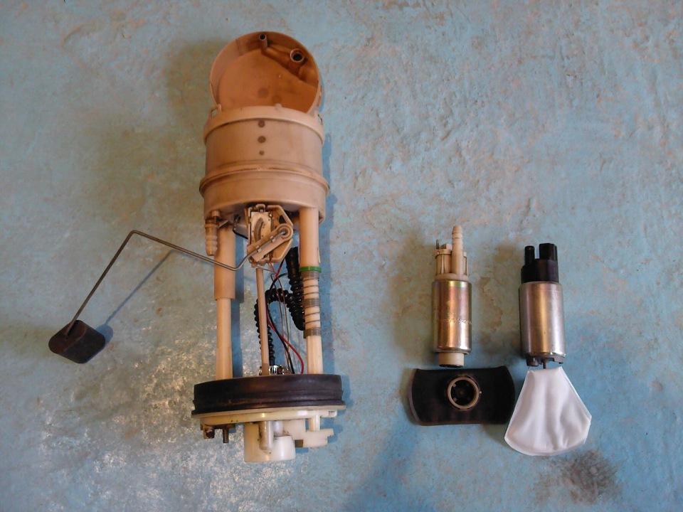 Топливный насос ваз 2112 :: Автомоторы