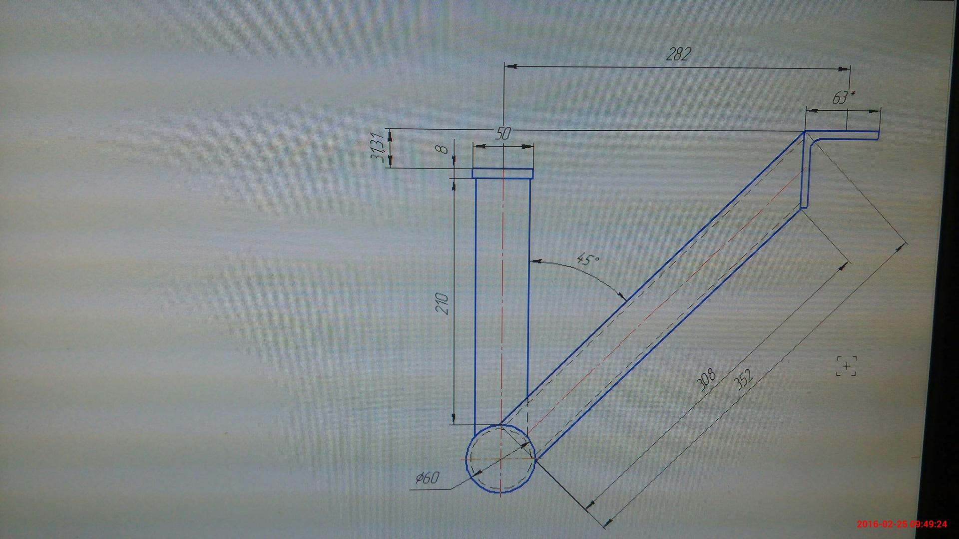 Чертежи защита рулевых тяг на уаз 469 своими руками чертежи 43
