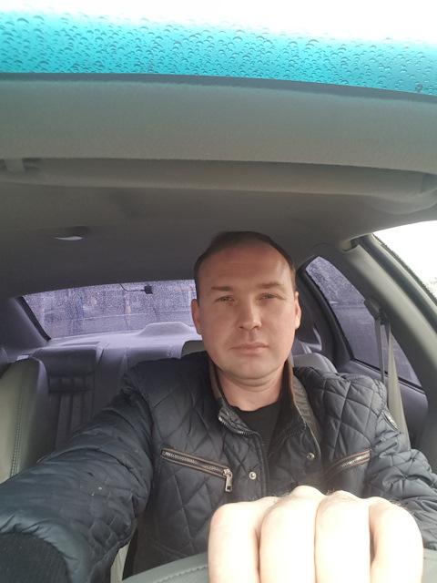 pussyman, Aleksandr Podol'skii