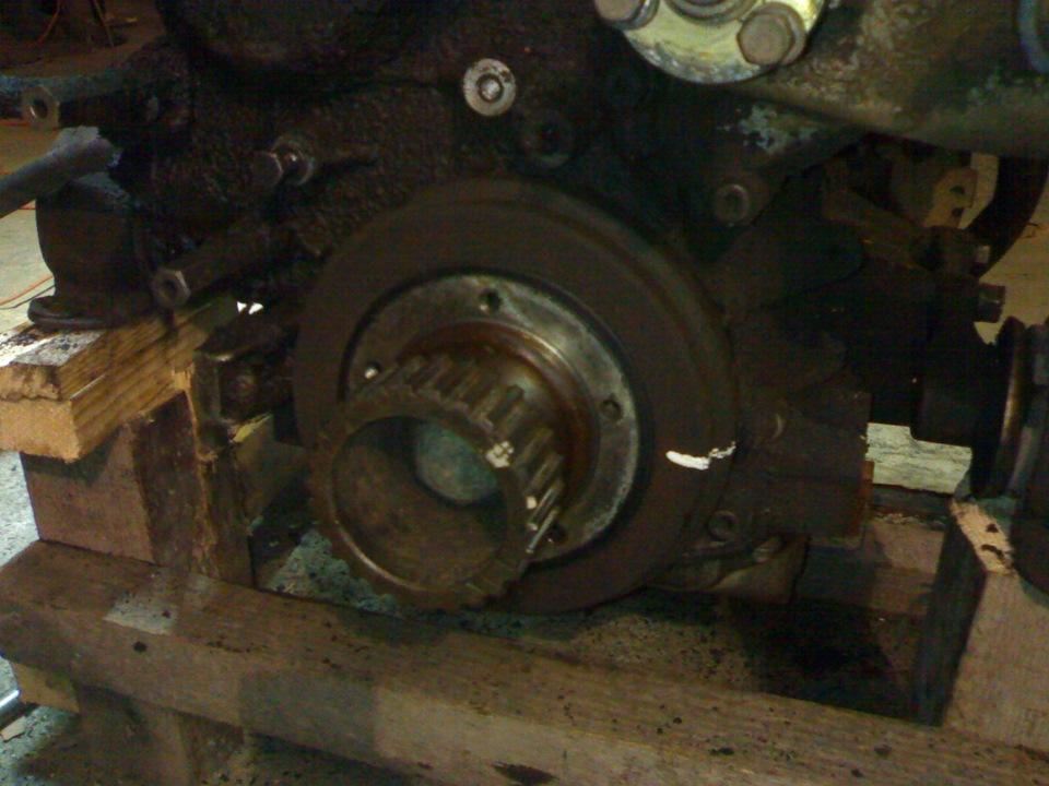 Схема расположения ремня генератора фото 15