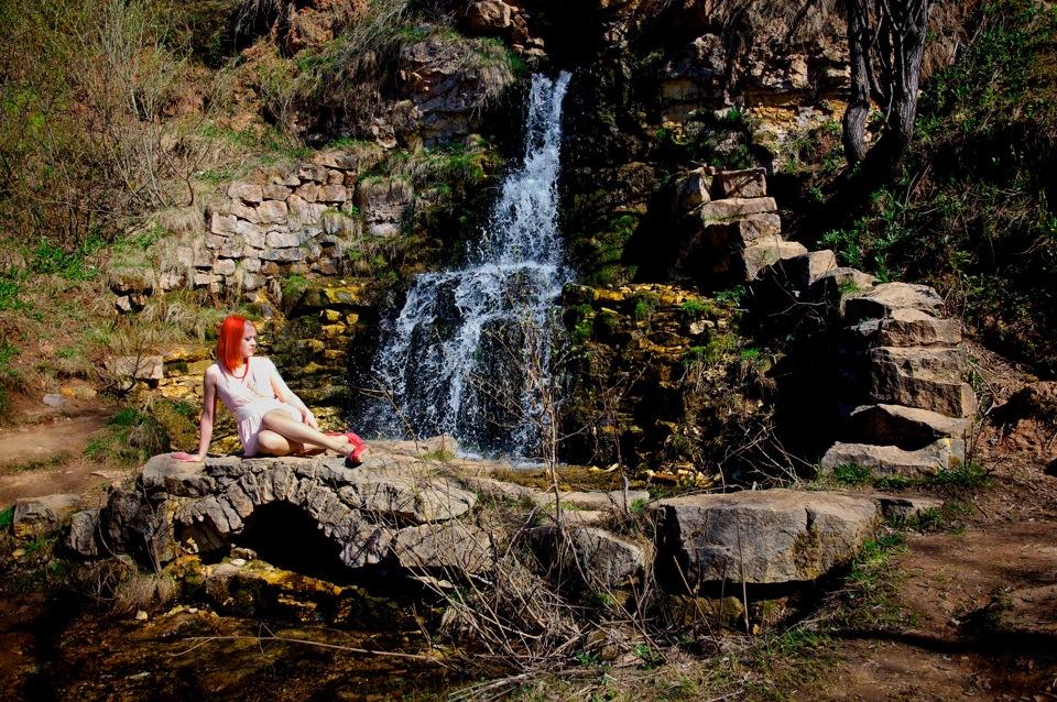 водопады в тверской области фото будущей звезды