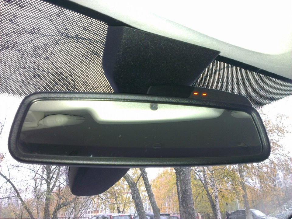 Установка парктроника на форд фокус 2 седан