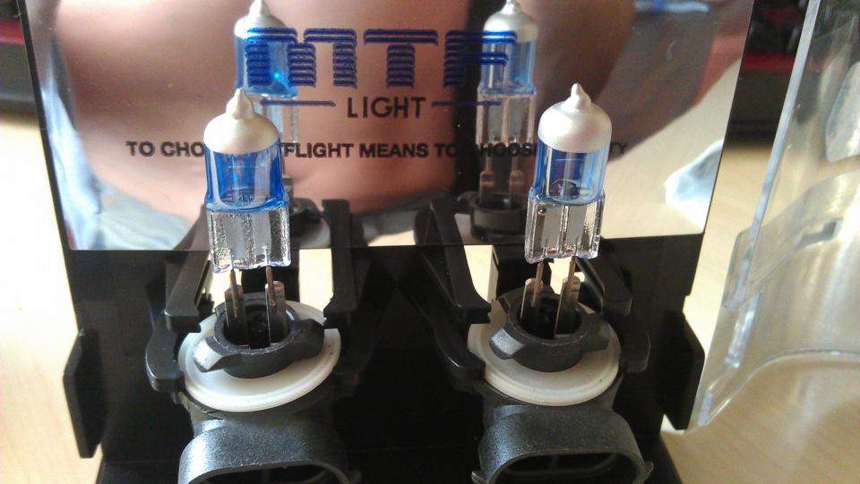hyundai solaris какие лампы лучше поставить