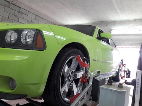 Dodge Charger (6th generation) — отзывы и личный опыт на DRIVE2