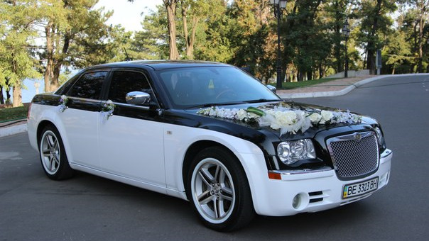 300c 2008 hp