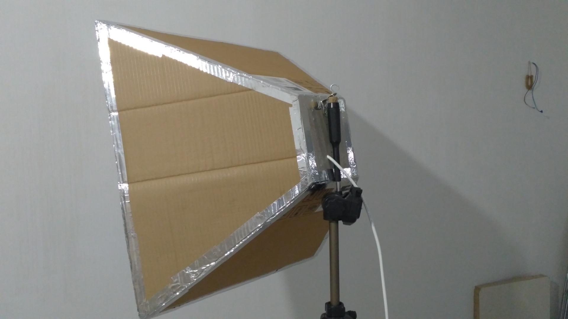 Свет для фото в домашних условиях