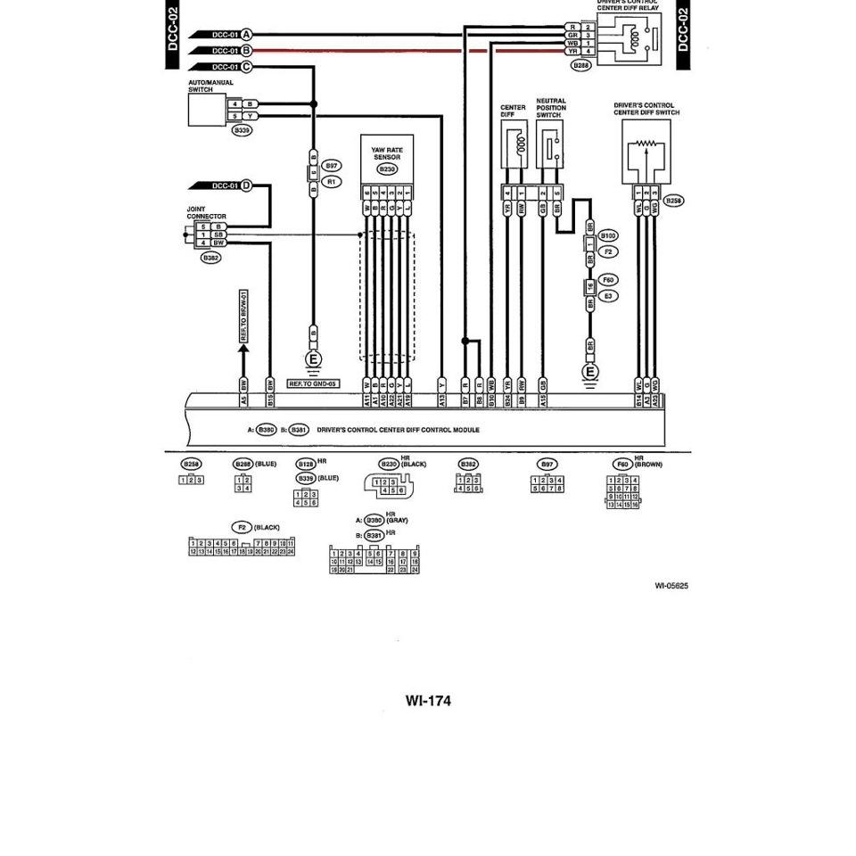 83d02b subaru 05 sti wiring diagram | wiring resources  wiring resources