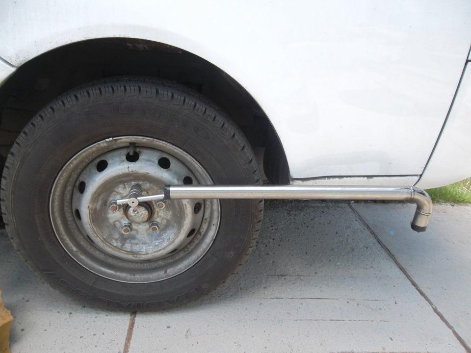 Замена рулевого наконечника хендай портер Замена масла в двигателе volkswagen