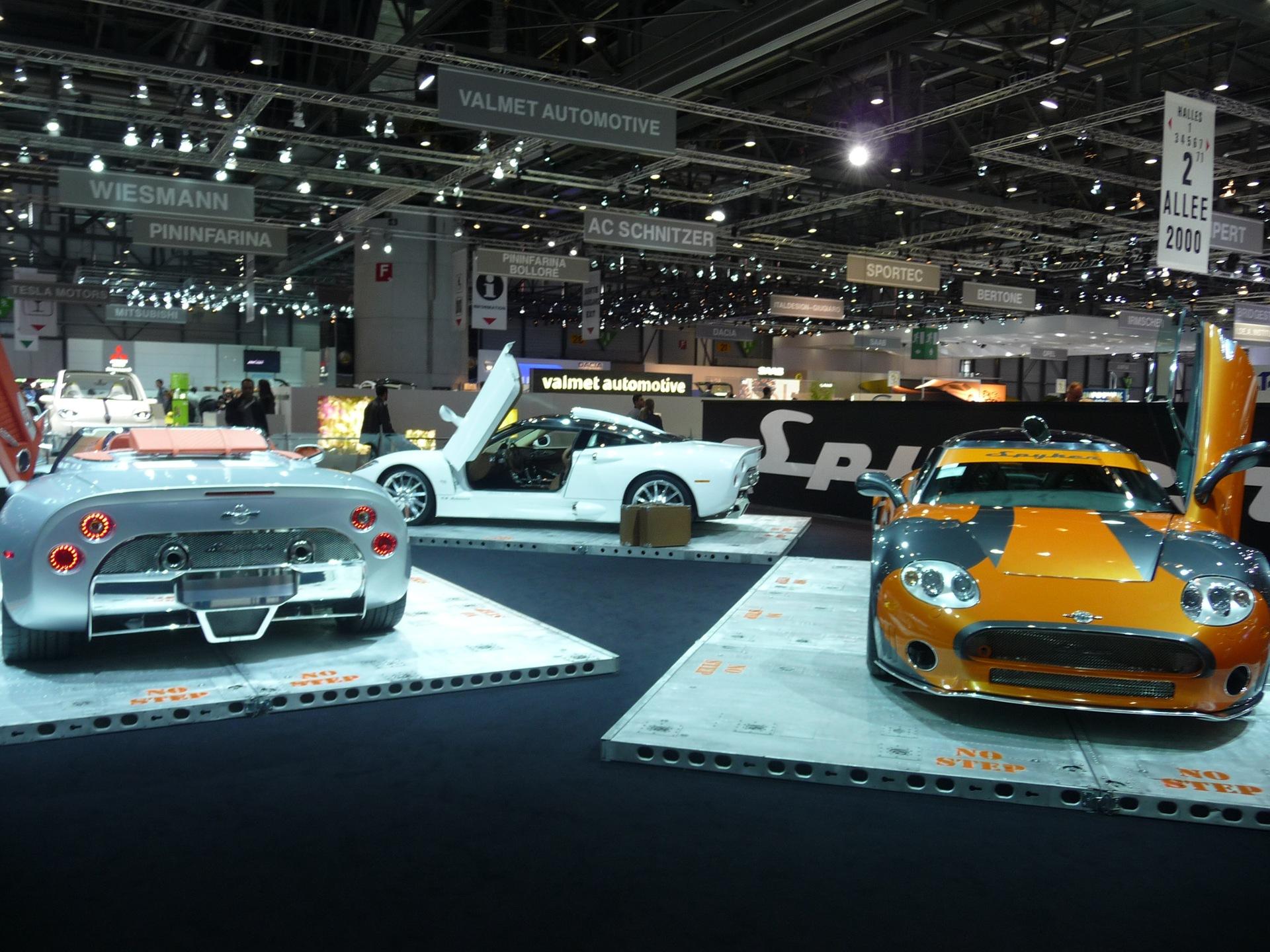 Женевский автосалон 2010(часть 2) — DRIVE2: https://www.drive2.ru/b/4062246863888256044/