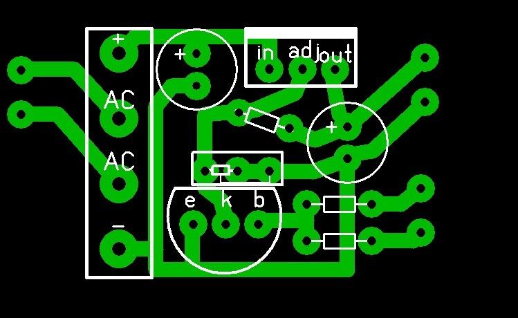 стабилизатор l7812 подключение - Лучшие схемы и описания для всех.