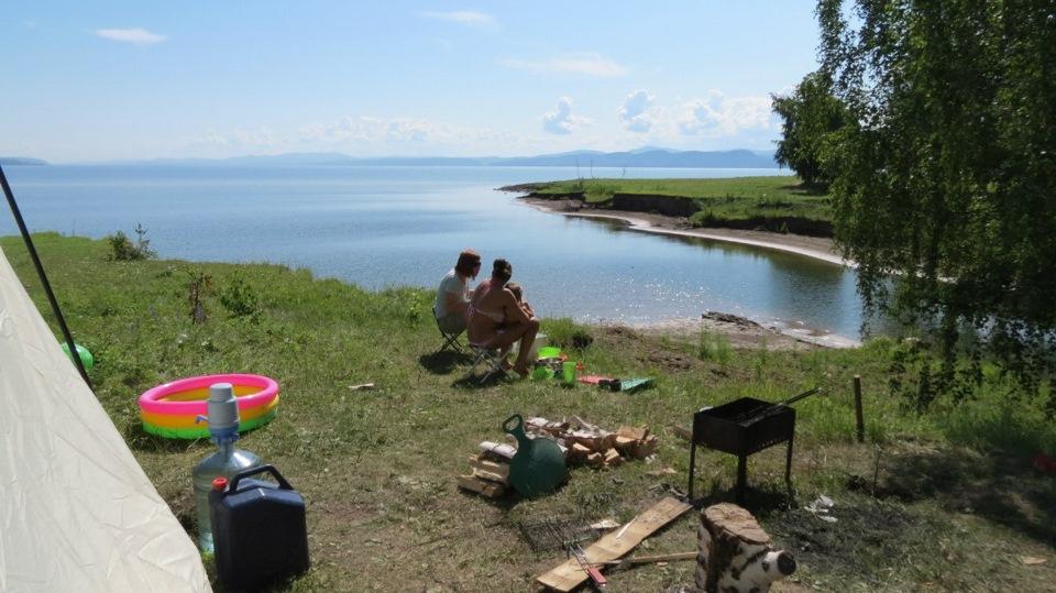 Остров путятин приморский край фото гора старцева