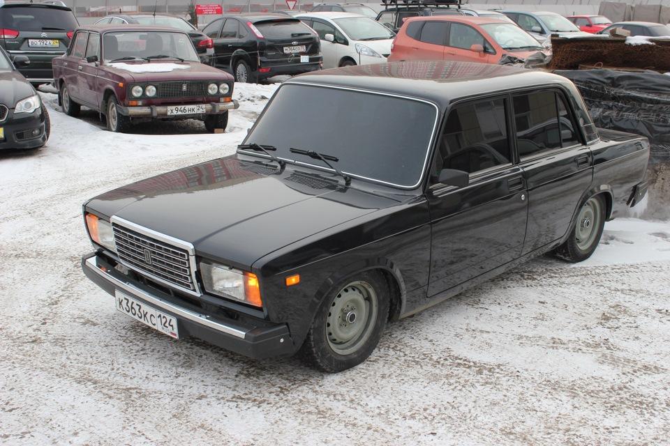 d3886a8s 960 - Черный ваз 2107 бункер