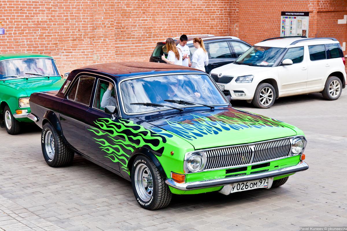 Отечественные авто с картинками авто