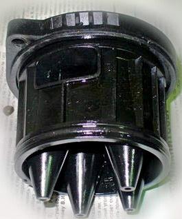 вентиляция картерных газов audi a6 c5 2.5 tdi ake