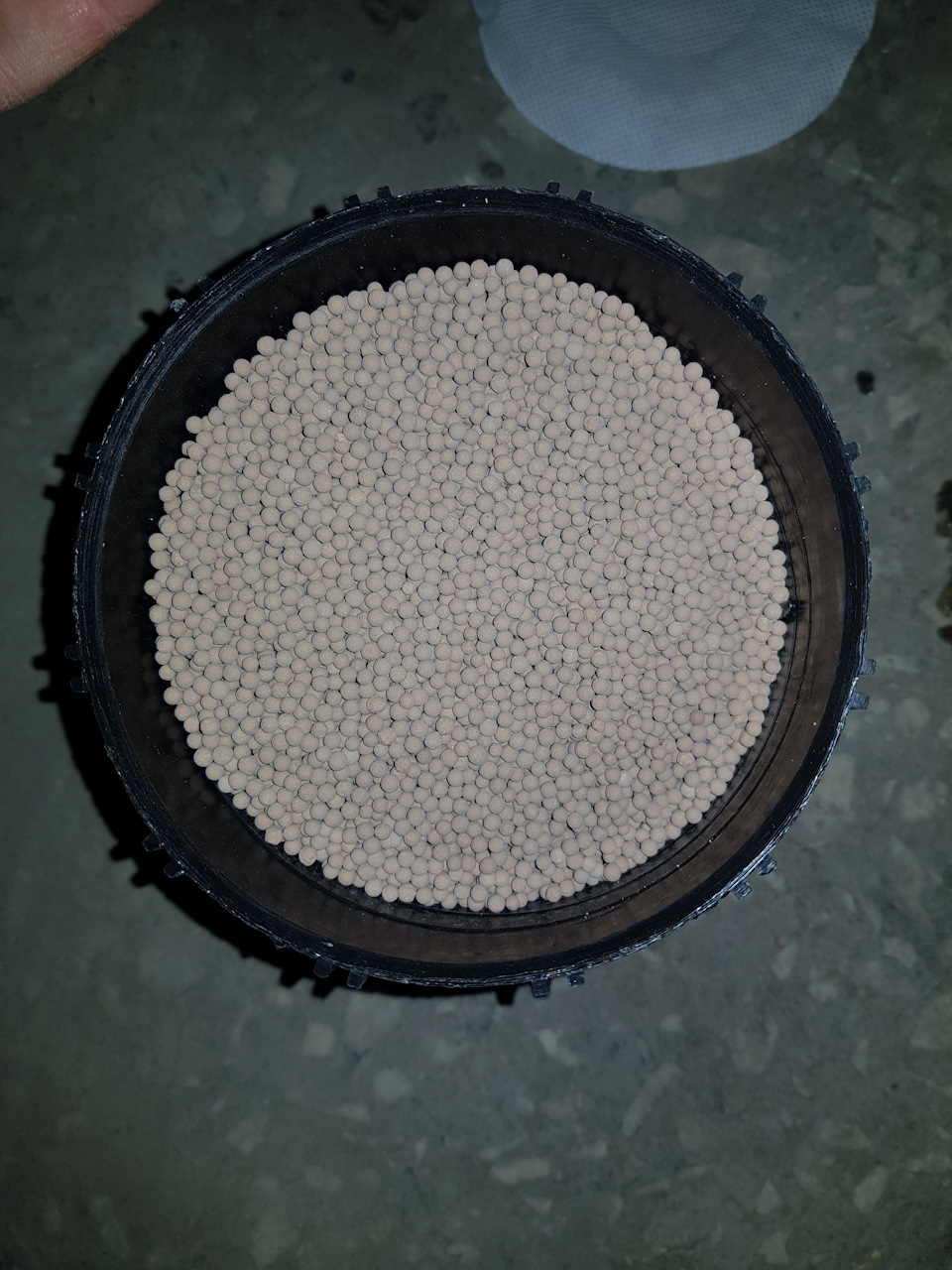 Lubrifiant Remplacement Crosman CO2 Soupape Seals 2240 2260 1760 1789 2200 2100