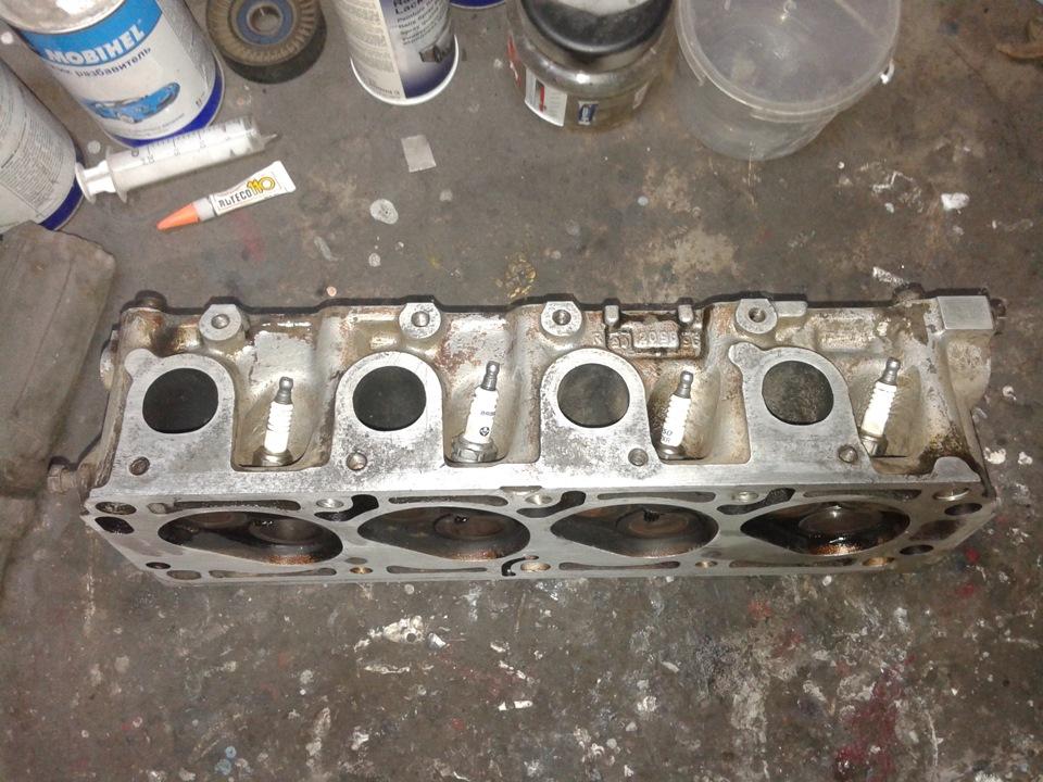 Инструкция кап ремонт двигателя c20ne