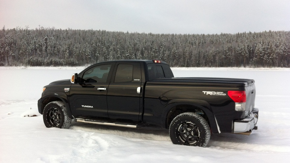 toyota tundra trd supercharged owner review drive2. Black Bedroom Furniture Sets. Home Design Ideas