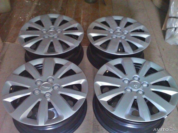 Колпаки на колеса r13 Купить от 490 руб/комплект Доставка ...
