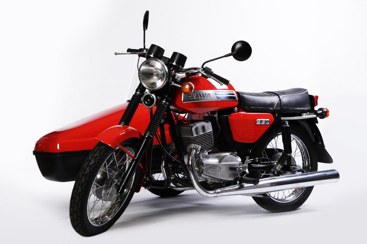 что ява мотоцикл фото новые шеф