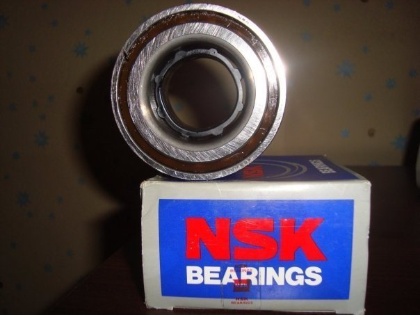 подшипник ступицы передней nissan rnessa размеры