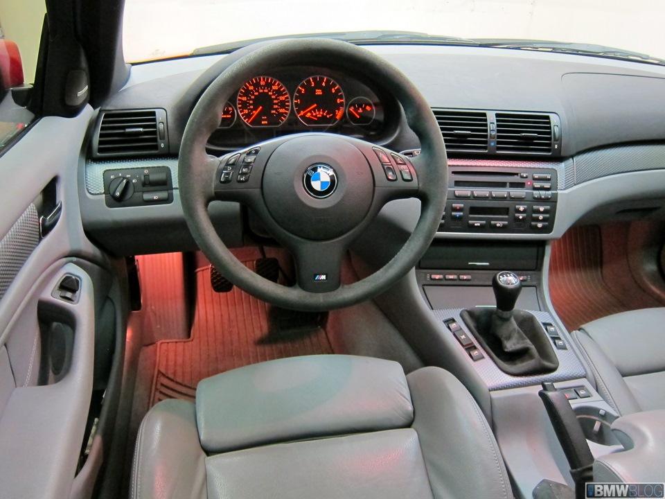2004 325ci coupe