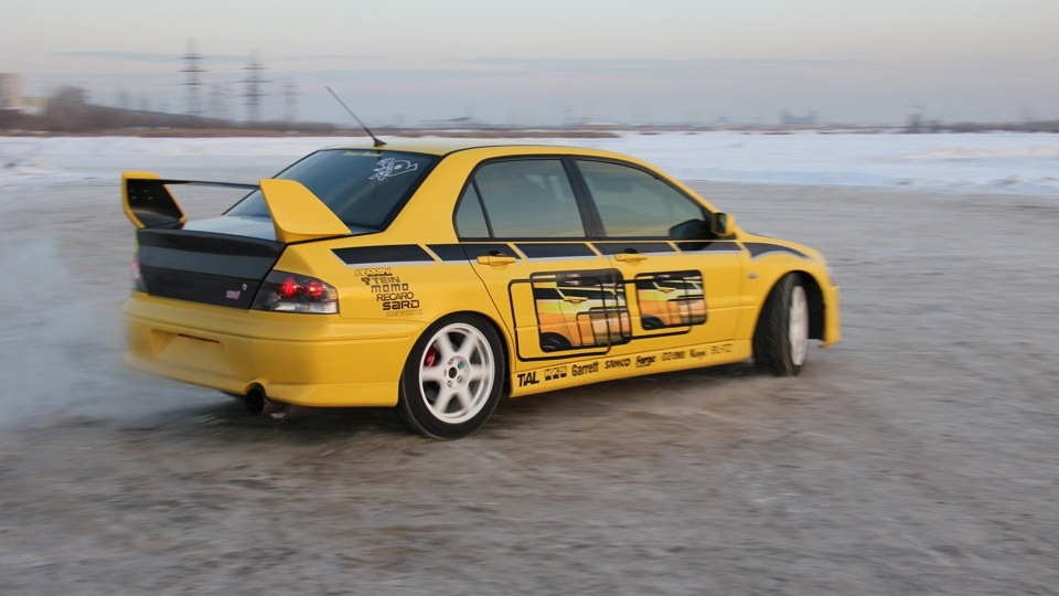 Машины › Mitsubishi › Lancer Evolution › Lancer Evolution ...: drive2.ru/r/mitsubishi/4899916394579131235