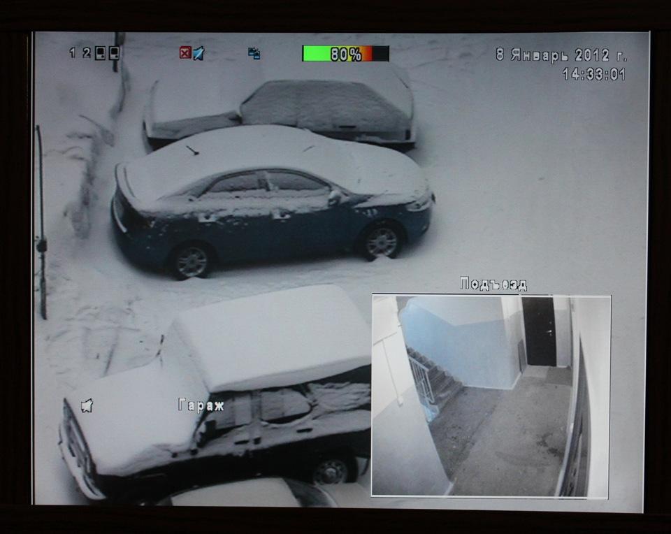 Как поставить камеру видеонаблюдения за машиной секс снятый регистратором в машине