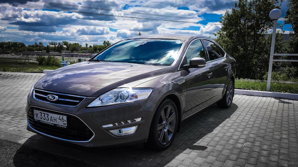 Форд мондео отзывы владельцев с фото конечно, поговорим