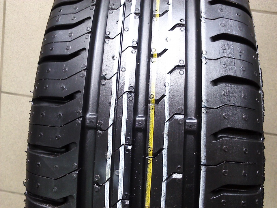 185/60 R14 Continental ContiEcoContact 5