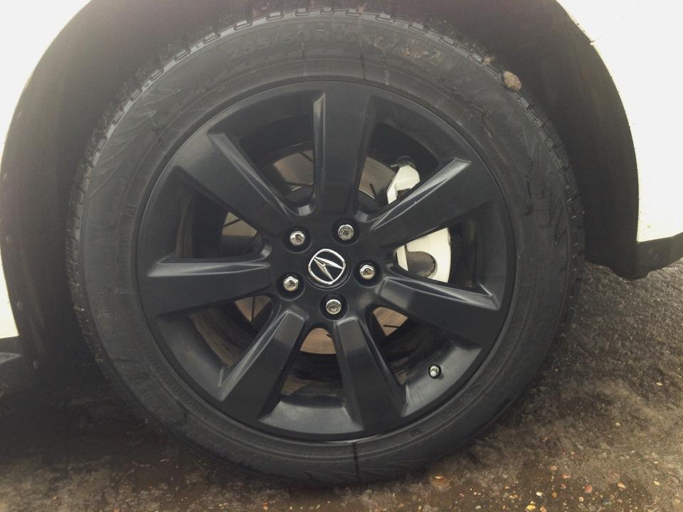 White brake caliper paint