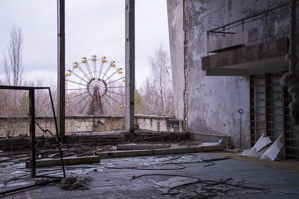 Kaip dabar atrodo mirtimi dvelkiantis Černobylis? Atominio karo ekspertė paviešino kvapą stingdančias nuotraukas