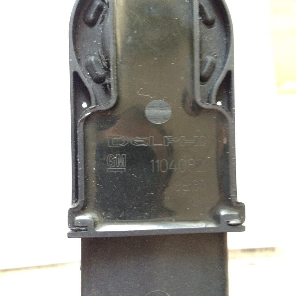 Ремонт катушек зажигания своими руками 142