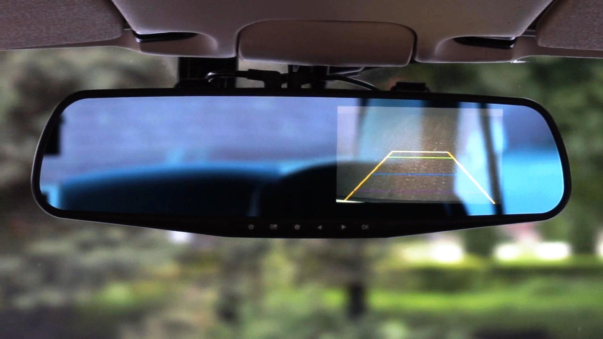 Тольятти регистратор в зеркале заднего вида какую лучше марку видеорегистратора купить в