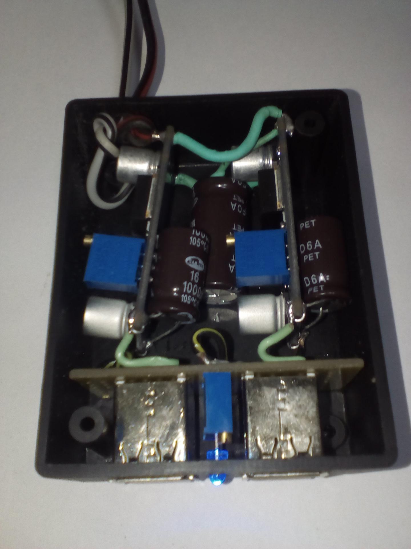 Зарядное устройство для автомобильного аккумулятора своими руками 3