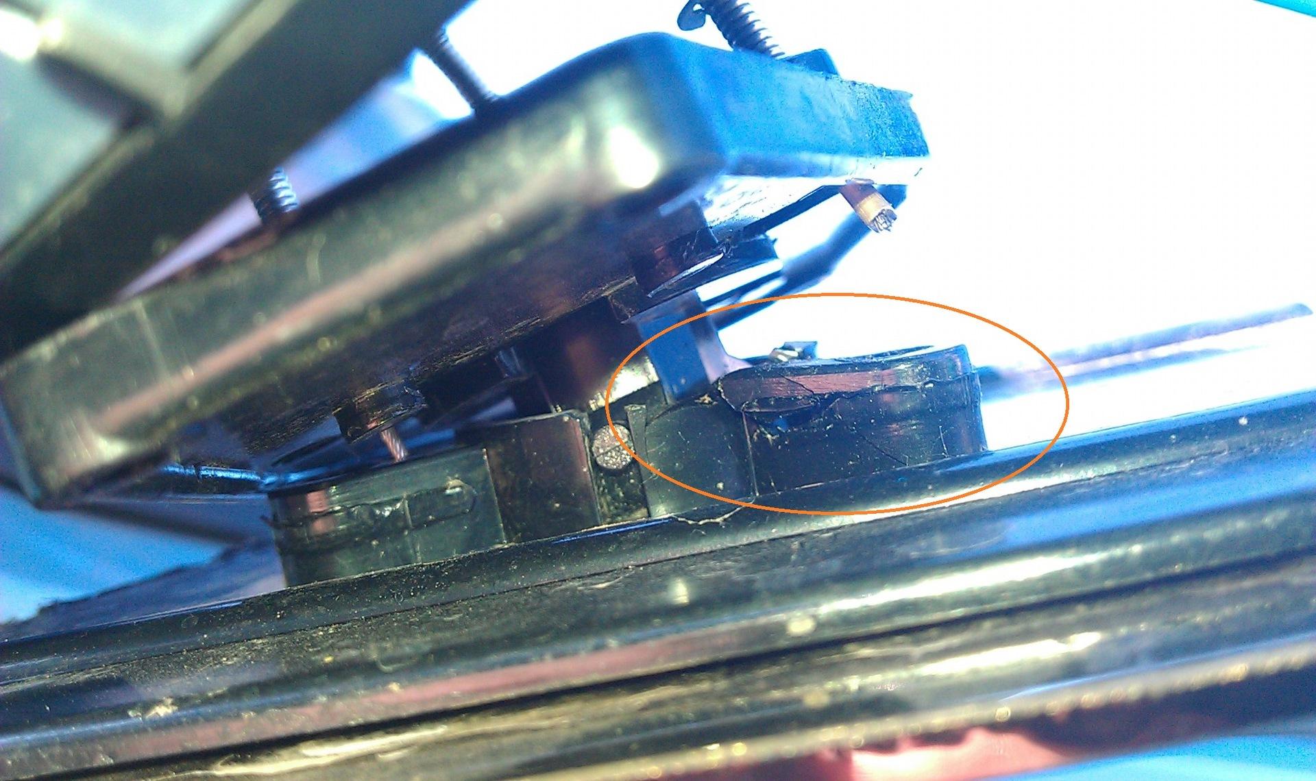 схема подключения нл-15убо с электроприводом