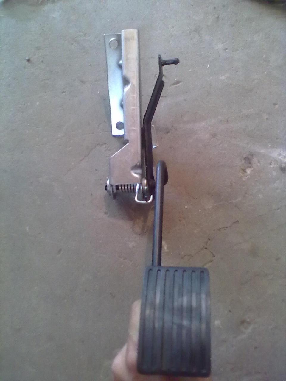 Как переделать с карбюратора на инжектор