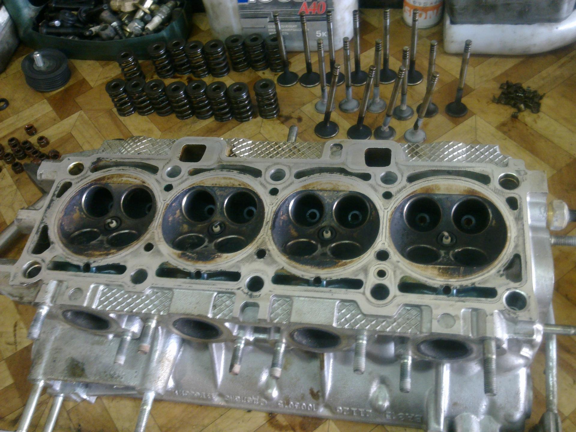 Как поменять генератора на приоре 16 клапанной