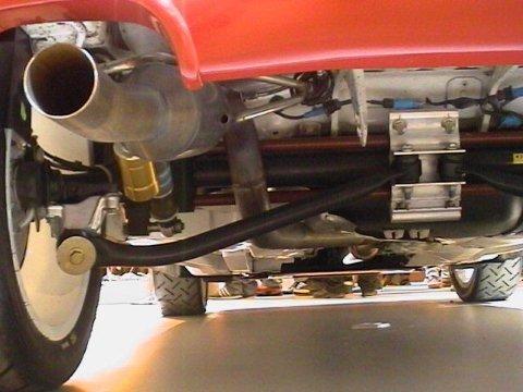 Пежо 206 задняя подвеска ремонт