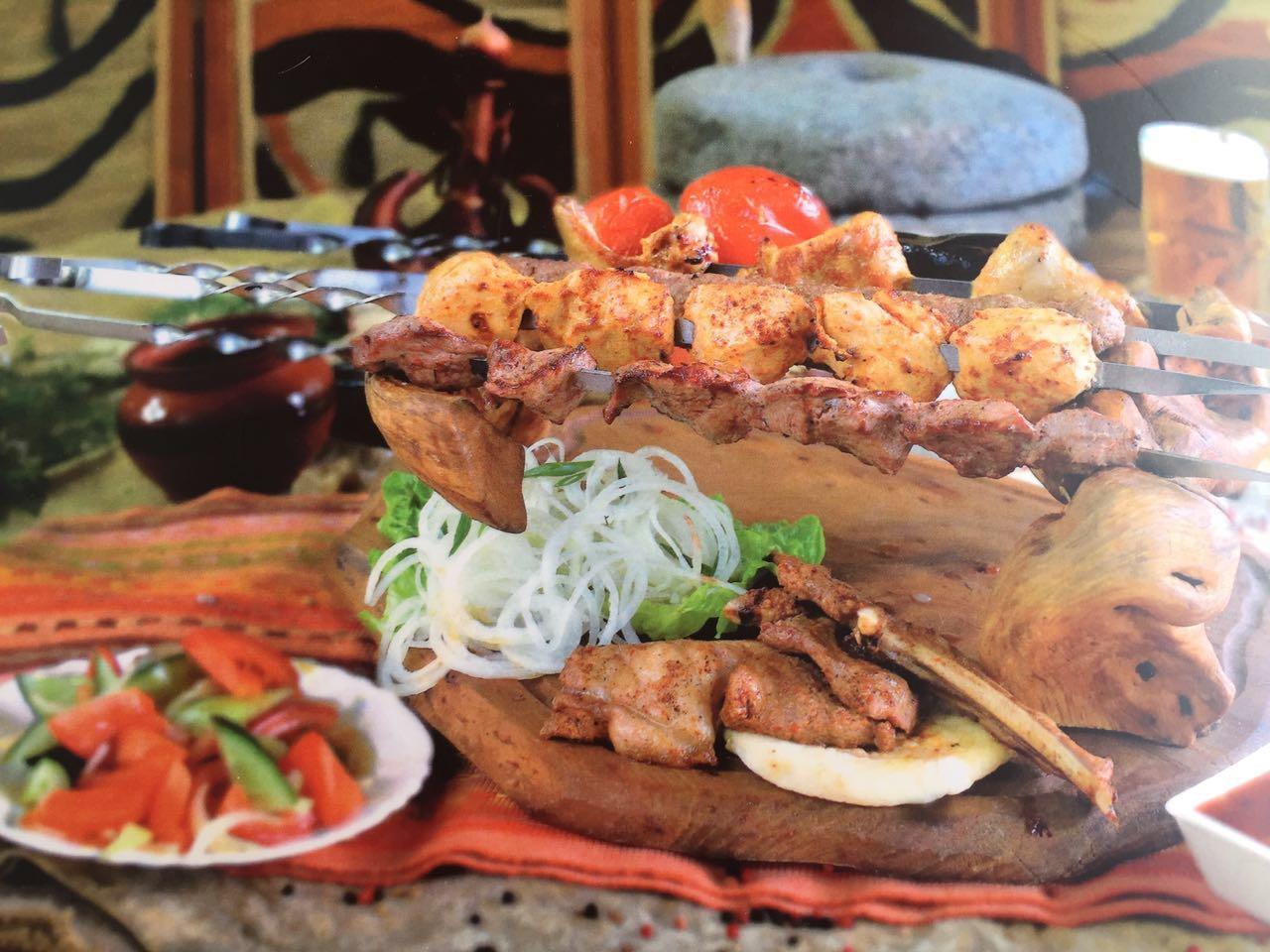 поверят, что киргизская кухня рецепты с фото цены