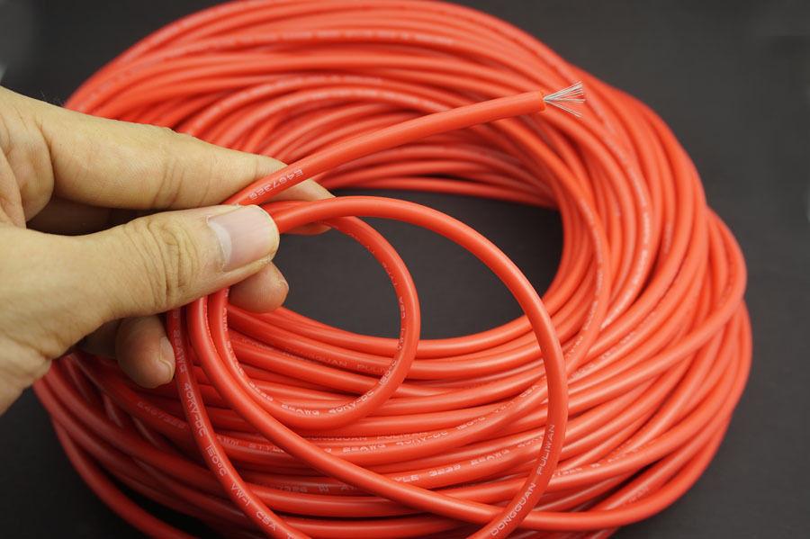 Как сделать провода нулевого сопротивления 115
