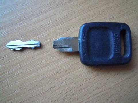 Продажа  Ремонт автомобильных ключей.