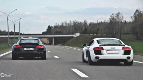 Audi R8 отзывы владельцев с фото Drive2ru