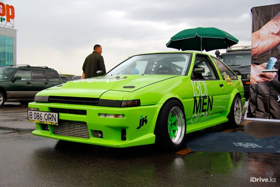 Ae86 Coupe Pics Page 3