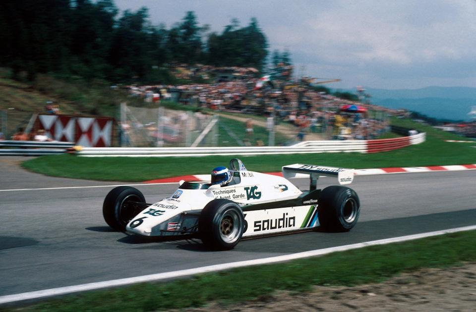Полный скандалов и трагедий чемпионат-1982 в итоге выиграл Кейо Росберг на далеко не самом мощном Williams Cosworth