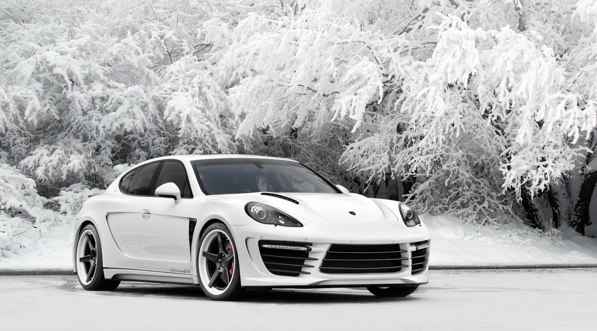 Грузовиком своими, красивые картинки с автомобилями зимой