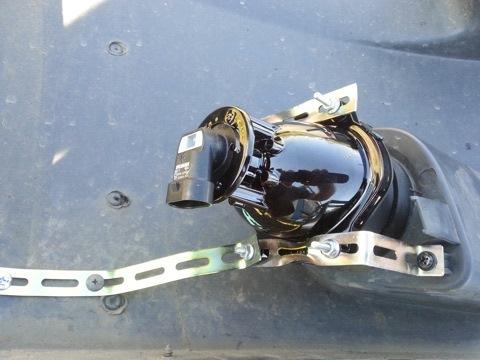 комплект для установки противотуманных фар ситроен джампер