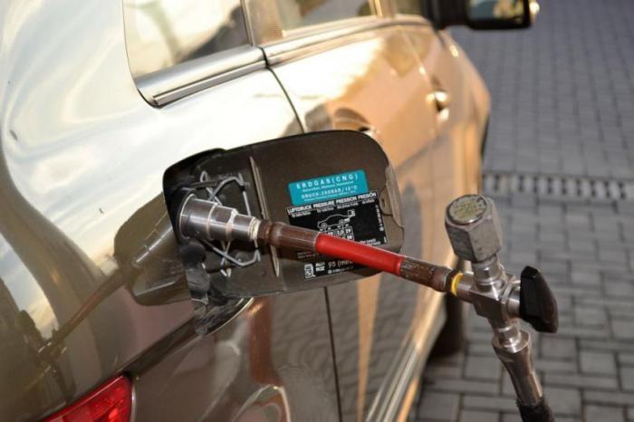 Топливо метан плюсы и минусы