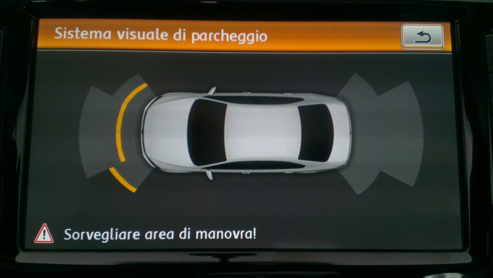 VCDS-Change image of Car in OPS/RVC screen (only for RNS-510