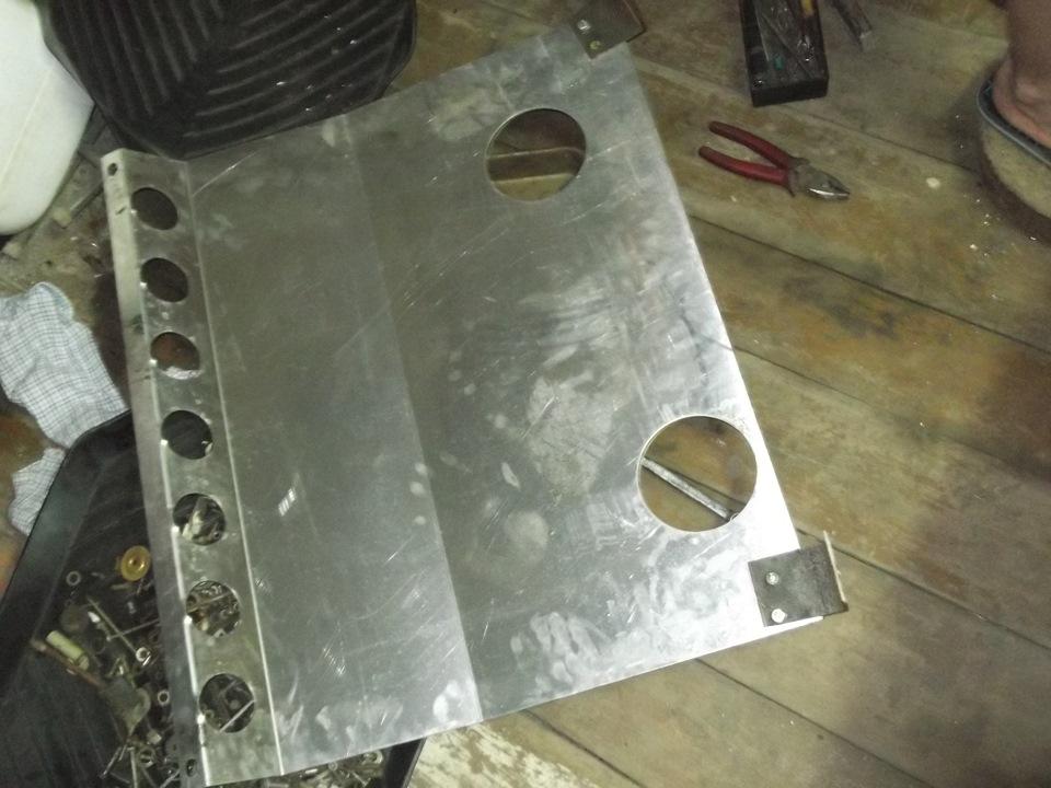 Как отрегулировать клапана на ваз 21074 инжектор своими руками 88