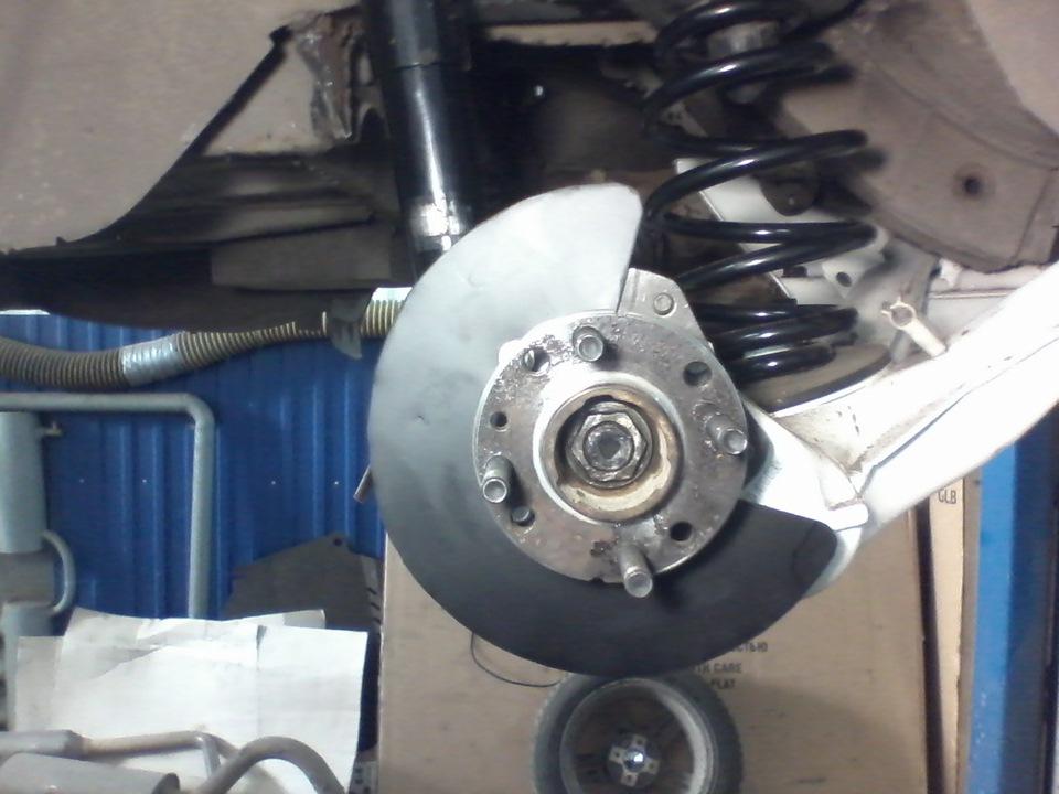 подвеска задняя для BMW e30